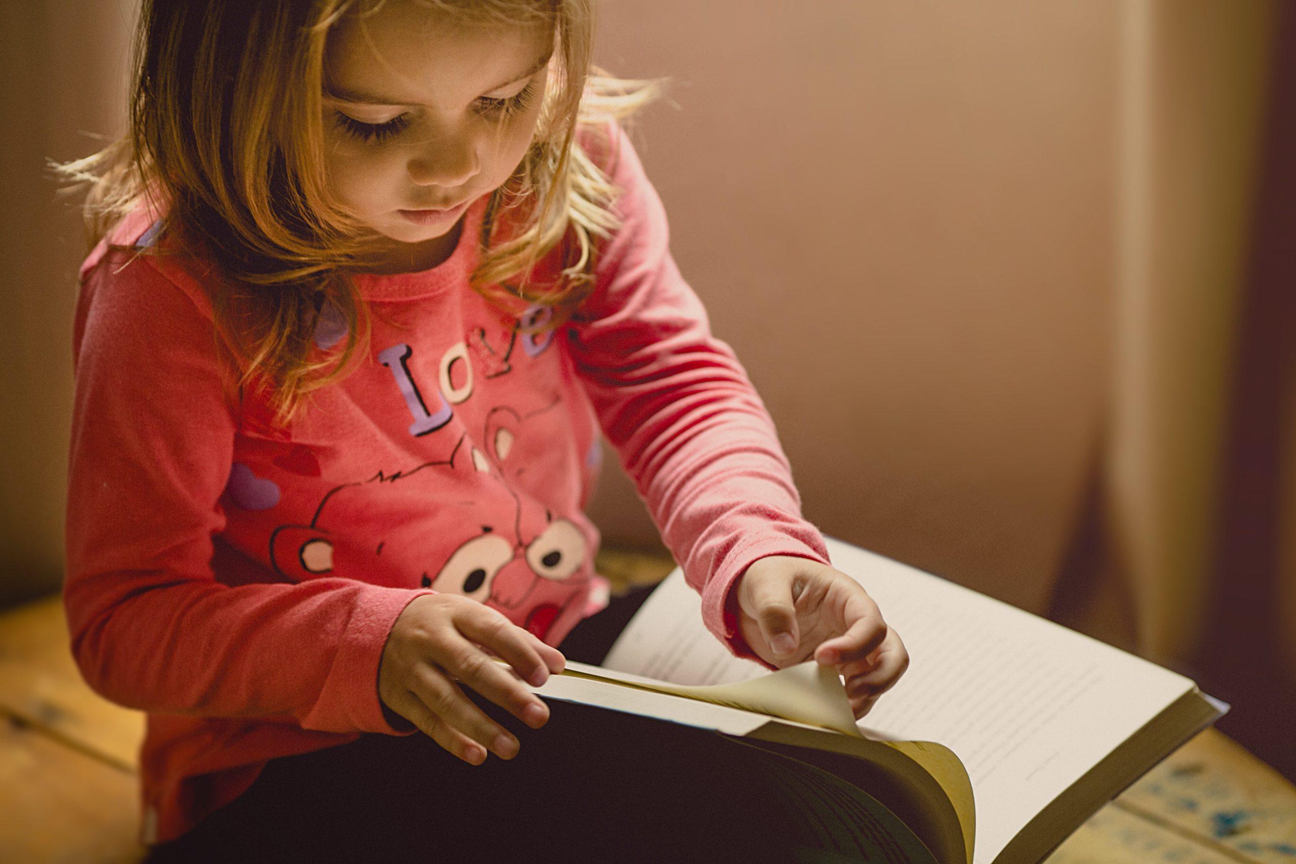 Dandelion Days Reading Program